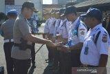 Kapolres Temanggung: Satpam harus lebih profesional