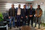 Klub divisi tiga Mesir rekrut pemain tertua di dunia, usianya 75 tahun