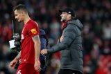Klopp: Tak ada yang keluar dari Liverpool pada bursa transfer Januari