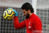 Liverpool di ambang rekor tanpa bobol