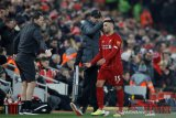 Pelatih Liverpool: Aksi emosional Oxlade-Chamberlain lawan MU