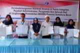 BKKBN Sumbar targetkan raih Zona Integritas Wilayah Bebas Korupsi