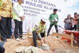 Askrindo-Baznas bangun masjid dan huntap untuk penyintas bencana di Sigi