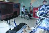 Antisipasi Penyebaran Virus Corona di Palembang