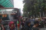 Round up - Ketika warga Tanjung Priok tersinggung pernyataan Menkum HAM