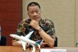 Garuda siap evakuasi WNI di China ke Tanah Air