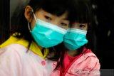Dua kota di China diblokade akibat wabah virus corona