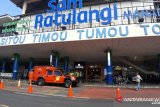 Bandara Samrat memperketat pemeriksaan wisman cegah virus corona