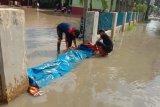 Banjir rendam lima sekolah dan satu taman kenak-kanak di Sukarame