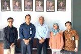 BPJS Ketenagakerjaan serahkan surat kuasa ke Kajari Nunukan