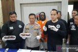 Polisi tangkap WNA Amerika bawa brownies mengandung ganja di Bintaro