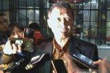 RJ Lino mengaku telah memperkaya PT Pelindo II