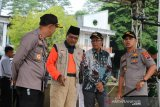 Pemerintah Payakumbuhdan LimapuluhKota gelar apel siaga bencana hadapicuaca ekstrim