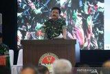 Panglima TNI: Pembentukan tiga satuan baru untuk hadapi ancaman