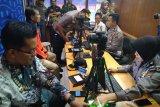 Polres Payakumbuh luncurkan tiga inovasi baru, Bupati Irfendi Arbi dan Wawako Erwin Yunaz langsung mencoba