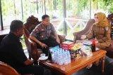 Sepakat tingkatkan pencegahan peredaran narkoba di Seruyan