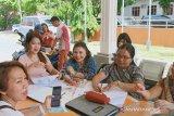 Pendaftar PPK di KPU Mitra didominasi perempuan