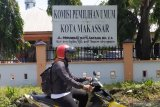 Pendaftar PPK KPU Makassar mencapai 1.149 orang