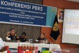 Realisasi penerimaan Bea Cukai Riau 2019 turun 11,43 persen, begini penjelasannya