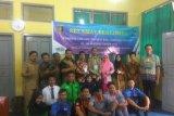 Dosen IIB Darmajaya Jadi Juri Lomba LKS SMK se-Lampung Tengah