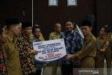 12 Sekolah mitra bina RAPP lolos Adiwiyata Kabupaten