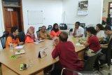 Labuan Bajo, pilot project manajemen krisis bencana