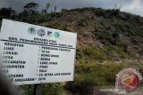 TNLL tanam 5.000 pohon di areal PETI Dongi Dongi