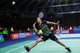 Dua wakil Indonesia tumbang di babak kedua  BATC 2020