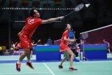 Ganda campuran Indonesia Hafiz/Gloria amankan tiket ke perempat final Thailand Masters