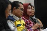 Pekerja Huawei Jakarta diduga terjangkit virus Korona