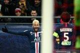 Neymar punya andil besar bawa PSG menang 3-0 atas Reims di semifinal Liga Prancis