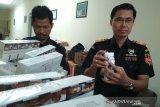KPPBC selamatkan kerugian negara Rp937,3 juta