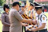 Polda Sulawesi Utara Berikan Penghargaan kepada Satpam Berprestasi