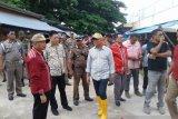 Pemkot Baubau tertibkan pedagang pasar Wameo