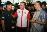 Timnas-U19 berlatih ke Thailand