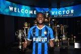 Victor Moses gabung ke Inter Milan dengan status pinjaman