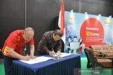 Rektor ULM dorong mahasiswa kembangkan kemampuan digital