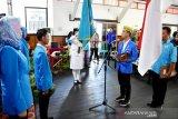 Generasi muda Kapuas dituntut berinovasi dalam pembangunan