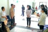 CPNS di Seruyan ikuti pemeriksaan kesehatan