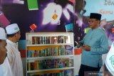 Bupati Rokan Hilir apresiasi Pimpinan Ponpes As-Sunnah