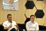 Irfan Setiaputra akan bentuk tim untuk respons pemberitaan Garuda di sosmed