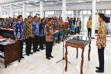 Pemkab Barut gelar rapat kerja pemerintahan dan pembangunan