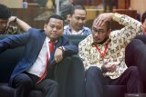 Hukum kemarin , KPK bantah sembunyikan Harun hingga banding vonis Romy