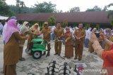 Ciptakan petani milenial, Padang Pariaman giatkan program pertanian masuk sekolah