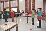 Gubernur Longki: beberapa indikator kependudukan di Sulteng belum memuaskan