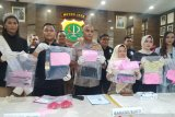 Polres Metro Jakarta Pusat ringkus predator seksual berkedok agen pencari bakat