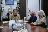 Gubernur Lampung minta ASN netral pada Pilkada 2020