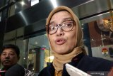 Diperiksa KPK, Evi Novida Ginting mengaku ditanya soal teknis PAW
