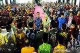 Seruyan siapkan 1.000 hektare lahan Ibu Kota Provinsi Kotawaringin