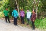 Kunjungan kerja legislator Kotim disambut keluhan kualitas air
